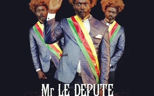 Mr Le député